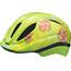 KED Meggy II Trend Helmet Kids Green Flower